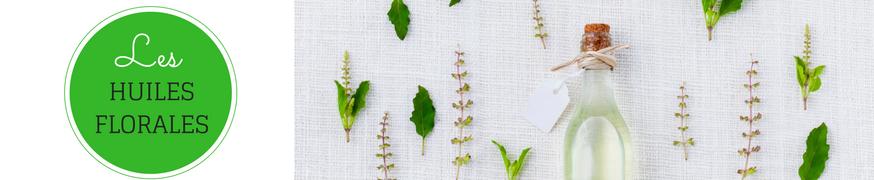Le Jardin des Simples | Huiles de soin