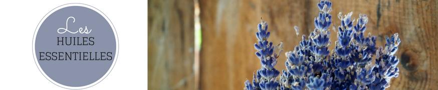 Le Jardin des Simples | Huiles essentielles